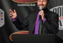 Daniel Negreanu Confident NHL Team is Coming to Las Vegas