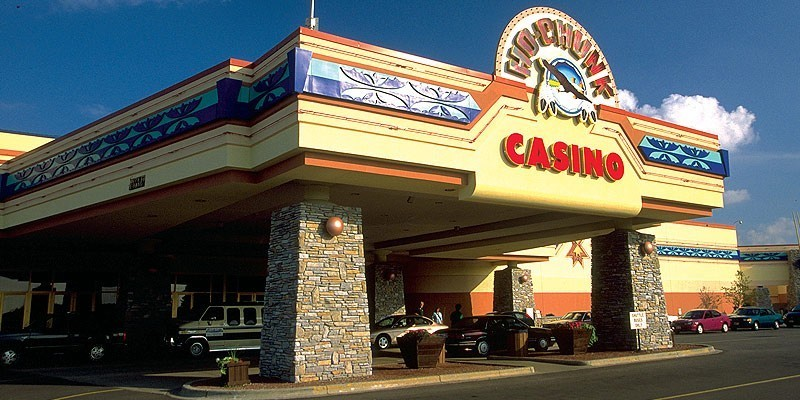 Ho Chunk casino Wisconsin poker ban upheld