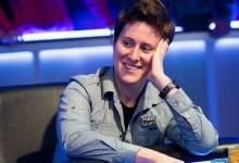 Urban Justice Center Poker Tournament Headlined by Vanessa Selbst and Daniel Negreanu