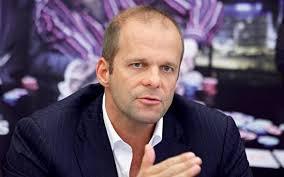 bwin.party financials online poker 888 GVC Norbert Teufelberger