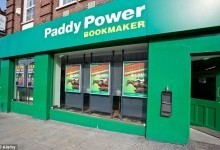 Betfair and Paddy Power Agree to Merger