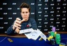 Vanessa Selbst Wins $1 Million in Super High Roller Celebrity Shootout