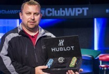 Jason Brin Wins Inaugural WPT Choctaw Main Event