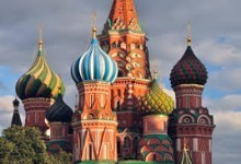 Russia Moves a Step Closer to Online Poker Regulation
