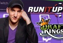 Jason Somerville Inks Deal with DraftKings, Run it UP Satellites Planned