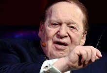 Sheldon Adelson Changes Course in Pursuit of RAWA Passage