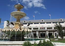 Hialeah Park Casino Two Plus Two poker tournament scandal