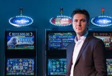 Amaya Confident on Future of California Online Poker