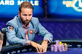 Poker Central cable TV network Daniel Negreanu 24/7 poker