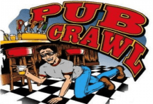 US City Lures in Punters with Poker Pub Crawl