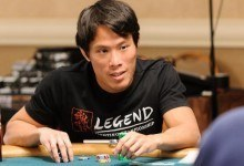 WSOPE Schedule Change Causes Tension Among Pros