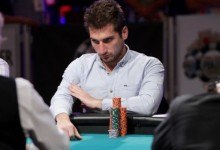 Phil Hellmuth Coaching November Nine Short Stack Federico Butteroni