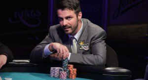 Sport and poker converge in 2015.