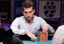 Phil Hellmuth Backs Out of Coaching November Niner Federico Butteroni