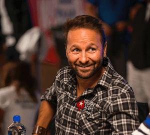 California online poker Daniel Negreanu