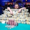 Joe McKeehen WSOP win IRS