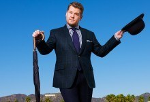 James Corden Swaps Late Late Show for Poker Career