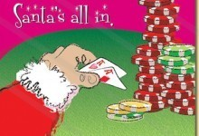 Holidays and Poker: Family or a Card Game?
