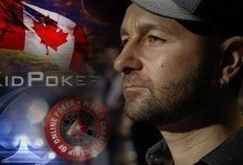 "Daniel Negreanu Documentary ""Kid Poker"" Hits Canadian TV, But America Has to Wait"