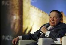 How Sheldon Adelson's Las Vegas Review-Journal Acquisition Could Impact 2016