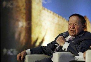 Sheldon Adelson Las Vegas Review-Journal