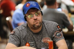 Chris Moneymaker to captain GPL franchise.