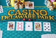 Delaware Online Poker Revenues Close 2015 Up, Year Ahead Faces Challenges
