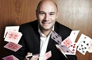 Global Poker League Alexandre Dreyfus