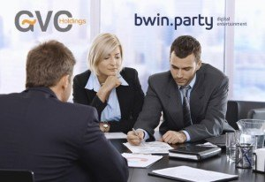 GVC Holdings bwin.party acquisition revenues