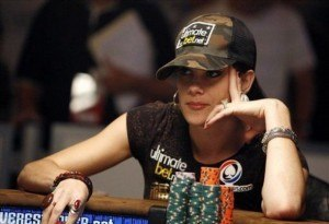 Testosterone bad for poker says study