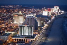 New Jersey iGaming Revenue Report: Poker Down, Overall Gambling Up