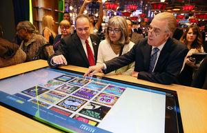 Resorts Morris Bailey PokerStars NJ launch