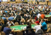 2016 WSOP Schedule Released, Controversy Abounds with Event Overlaps