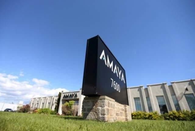 Amaya CEO David Baazov stock