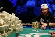 WSOP Main Event Winner Peter Eastgate Comes Clean About Gambling and Life After His 2008 Win