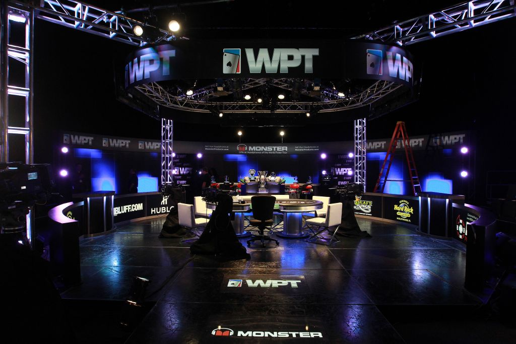 WPT Tournament of Champions added prize money.