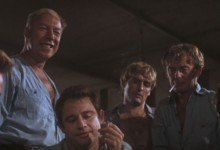 Cool Hand Luke Star George Kennedy Dies at 91