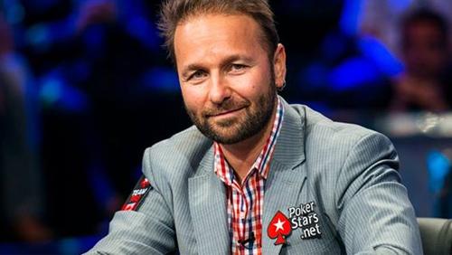 Daniel Negreanu PokerStars rake hike