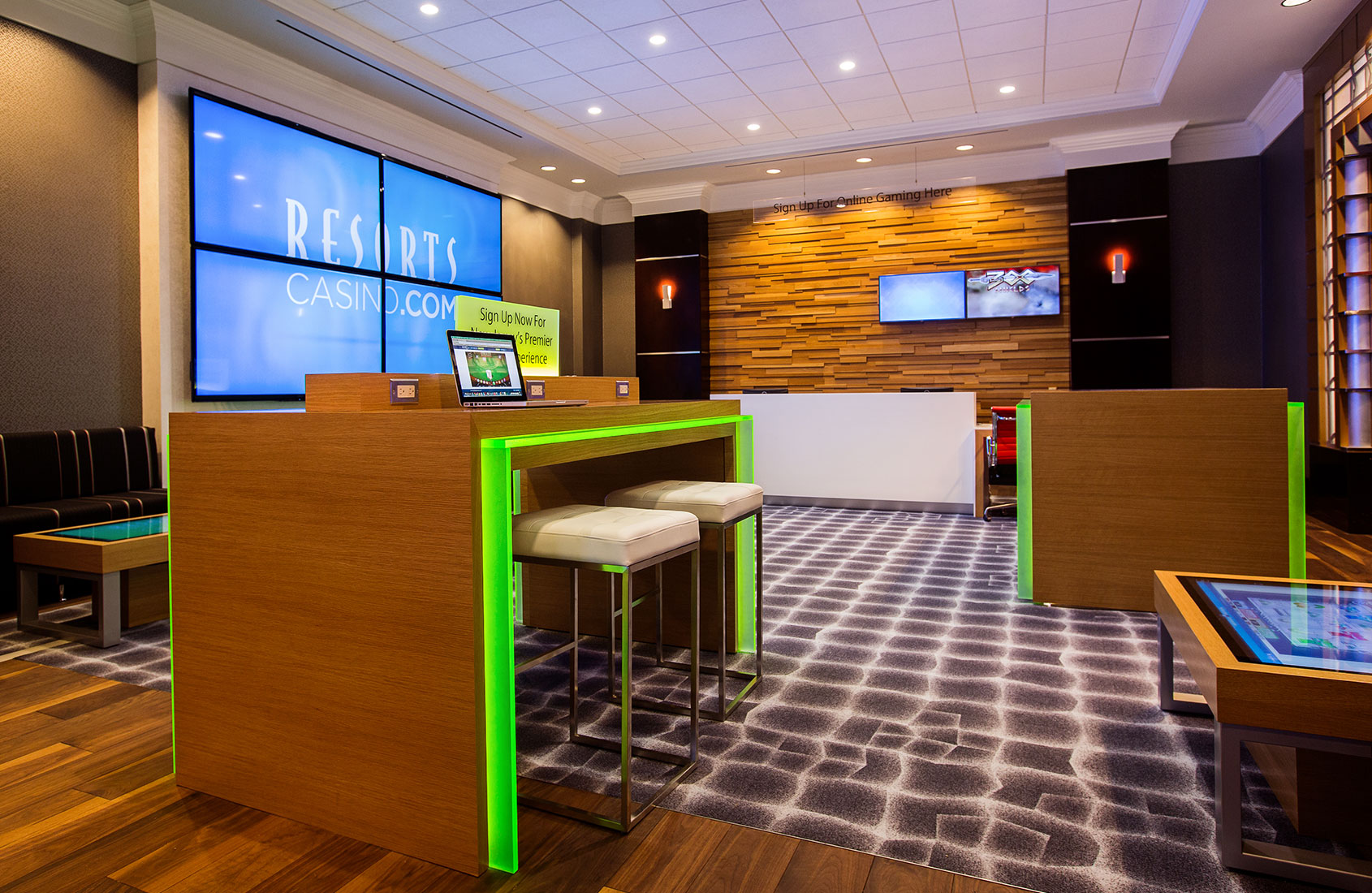 PokerStars New Jersey Resorts Casino