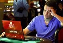 Doug Polk Breaks Poker Record Live on Twitch