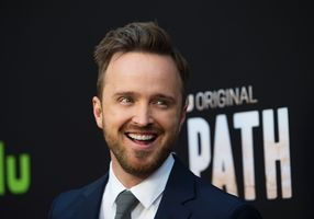 Global Poker League Aaron Paul