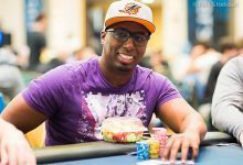 Hawkins Makes History with Second World Series of Poker Circuit Win