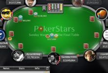 PokerStars New Jersey Is Tops In The State, But Not By As Much As You Might Think