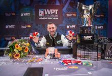 Farid Yachou Parlays World Poker Tour Win into TOC Title