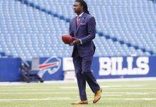 NFL's Sammy Watkins Chooses Poker Over Training