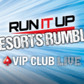 PokerStars New Jersey Run It Up