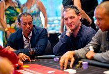 Tiger Woods' Poker Charity Event Returns to MGM Grand in Las Vegas April 29, Phil Hellmuth to Host Once Again