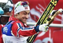 No More Poker for Professional Skier Petter Northug