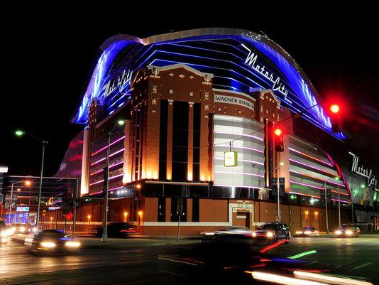 Michigan online gambling MotorCity casino
