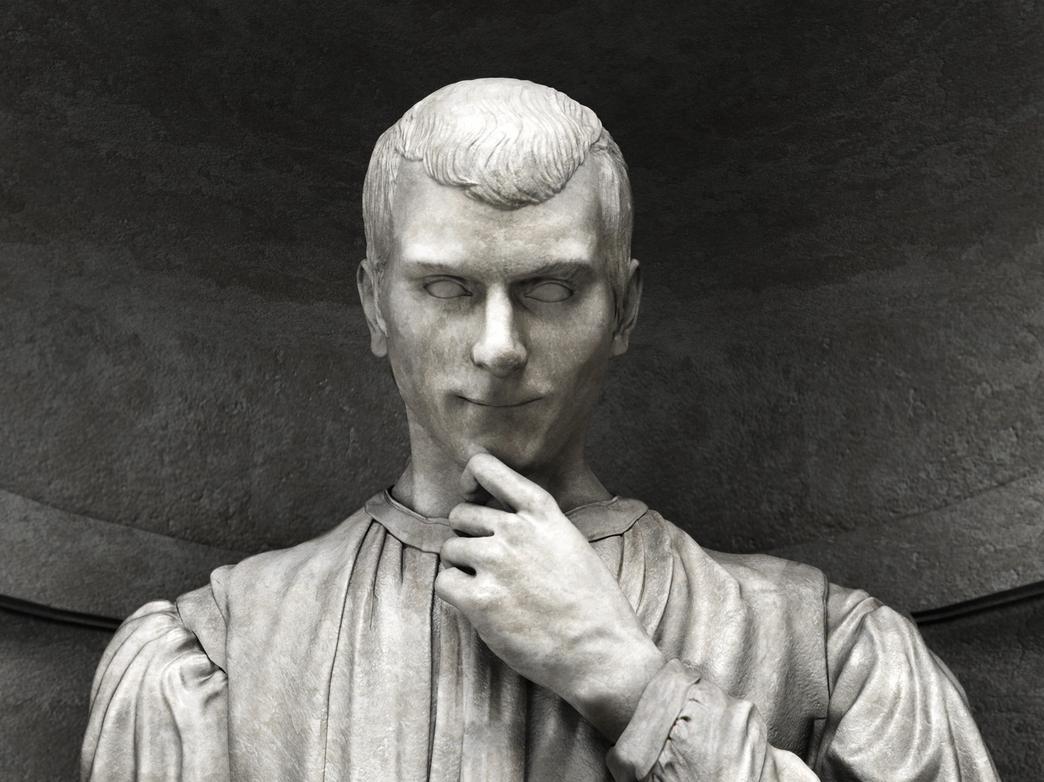 Online poker used to study Machiavellian personality.